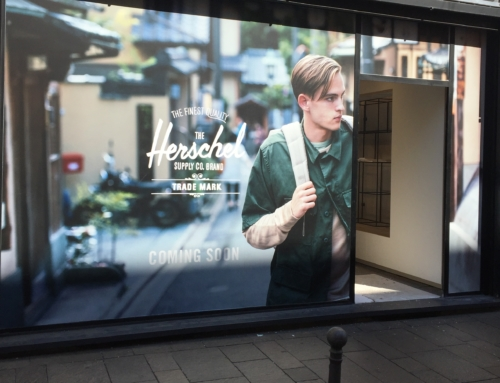 Newtone – Herschel Retail Format – Coming soon in Milan